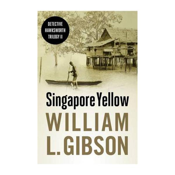 Singapore Yellow (Paperback)
