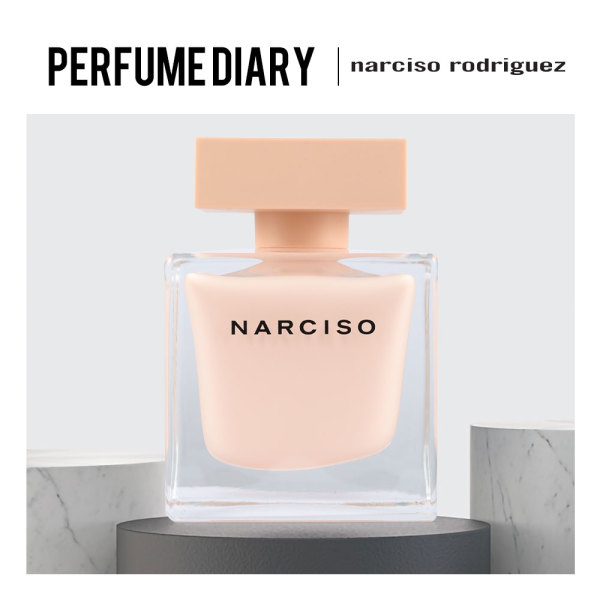 Buy Narciso Rodriguez Narciso Poudree EDP 90ml (Women) - P.Diary Singapore