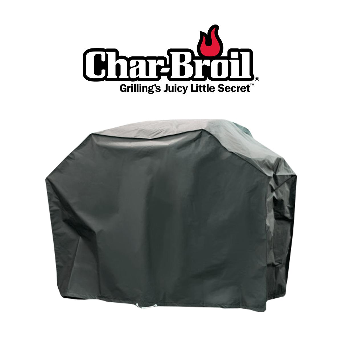 [Local Ready Stock] Char-Broil Universal BBQ 3 - 4 Burner Grill Protective Cover (62 Large)