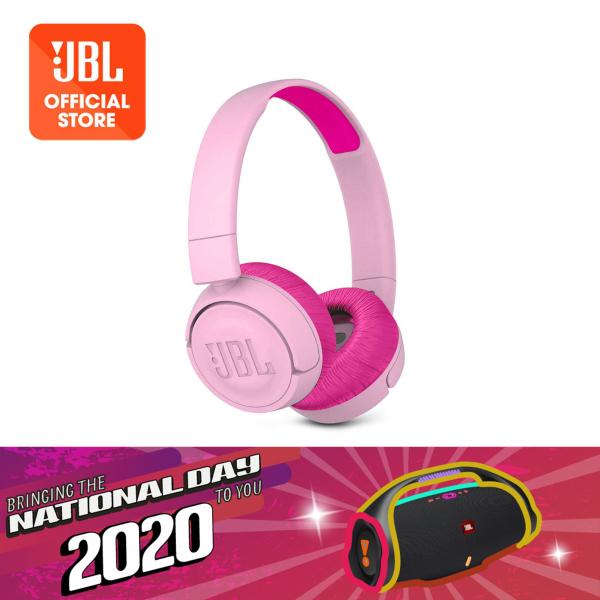 JBL JR300BT Kids Wireless On ear headphones Singapore