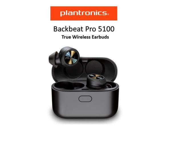 Plantronics Backbeat Pro 5100 True Wireless Earbuds Singapore