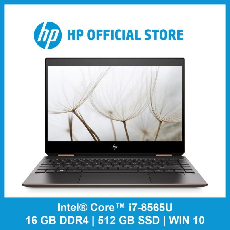 HP Spectre x360 - 13-ap0025tu/ Intel® Core™ i7-8565U/ 16 GB DDR4/ 512 GB SSD/ WIN 10