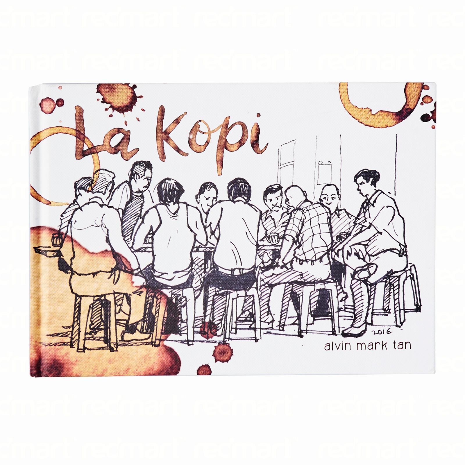 Math Paper Press La Kopi