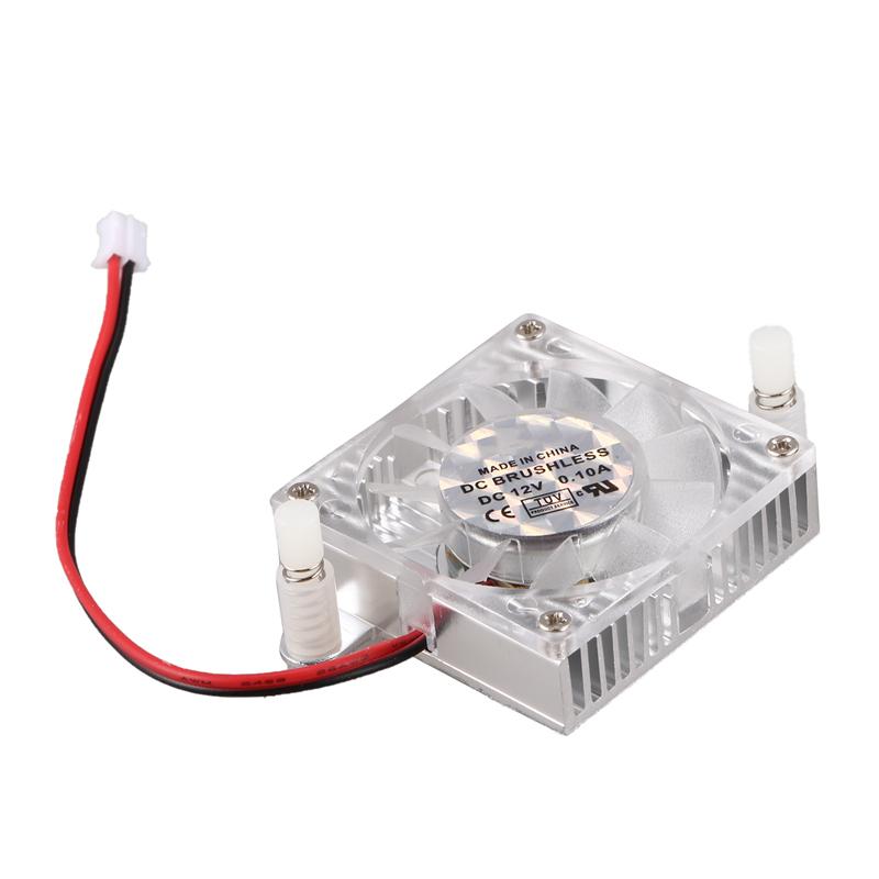 Bảng giá 40*40*12mm 2 Pin Video Graphics VGA Card GPU Cooler Cooling Fan Heatsink Phong Vũ