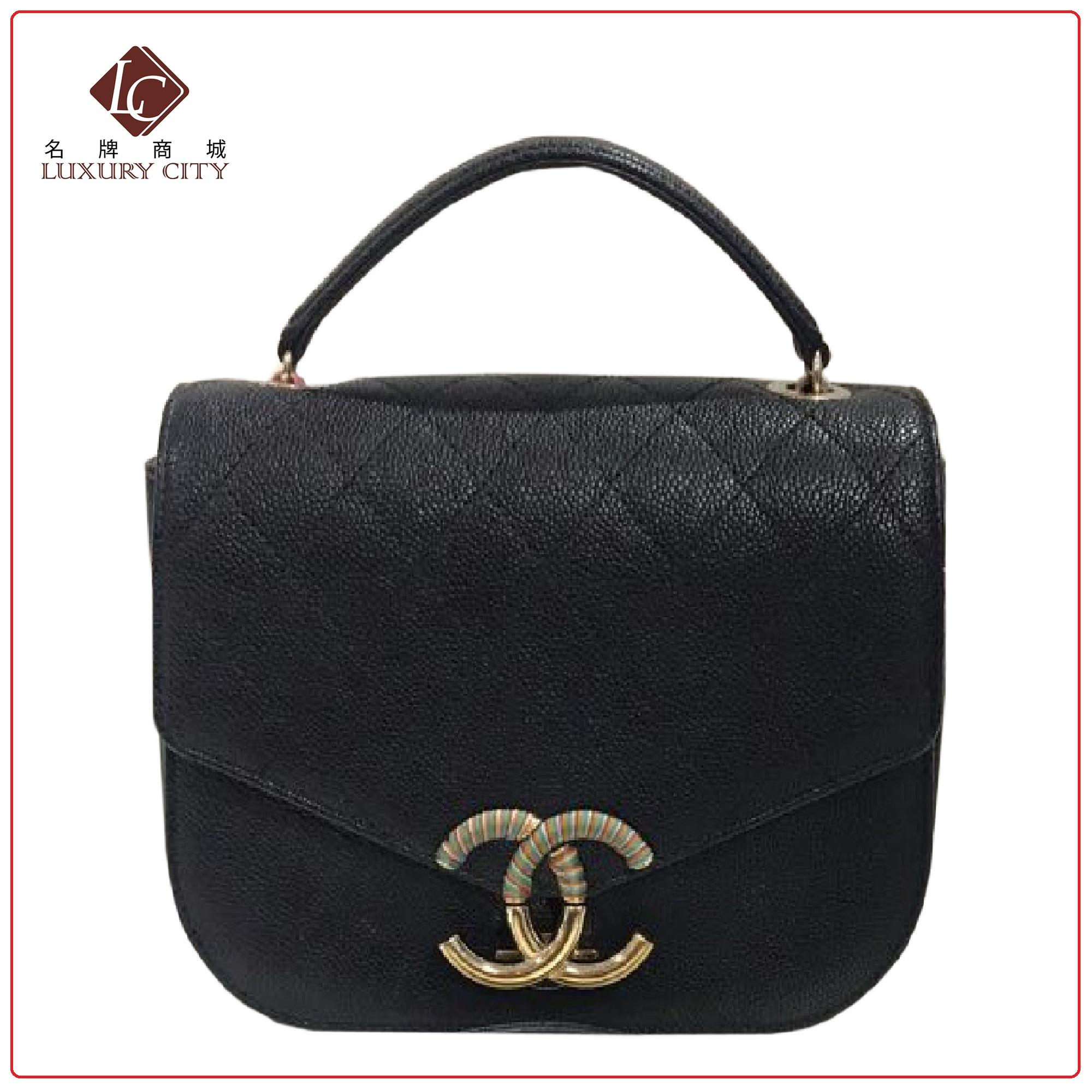 20e8ac0eb013 PRELOVED AUTHENTIC CHANEL SLING BAG