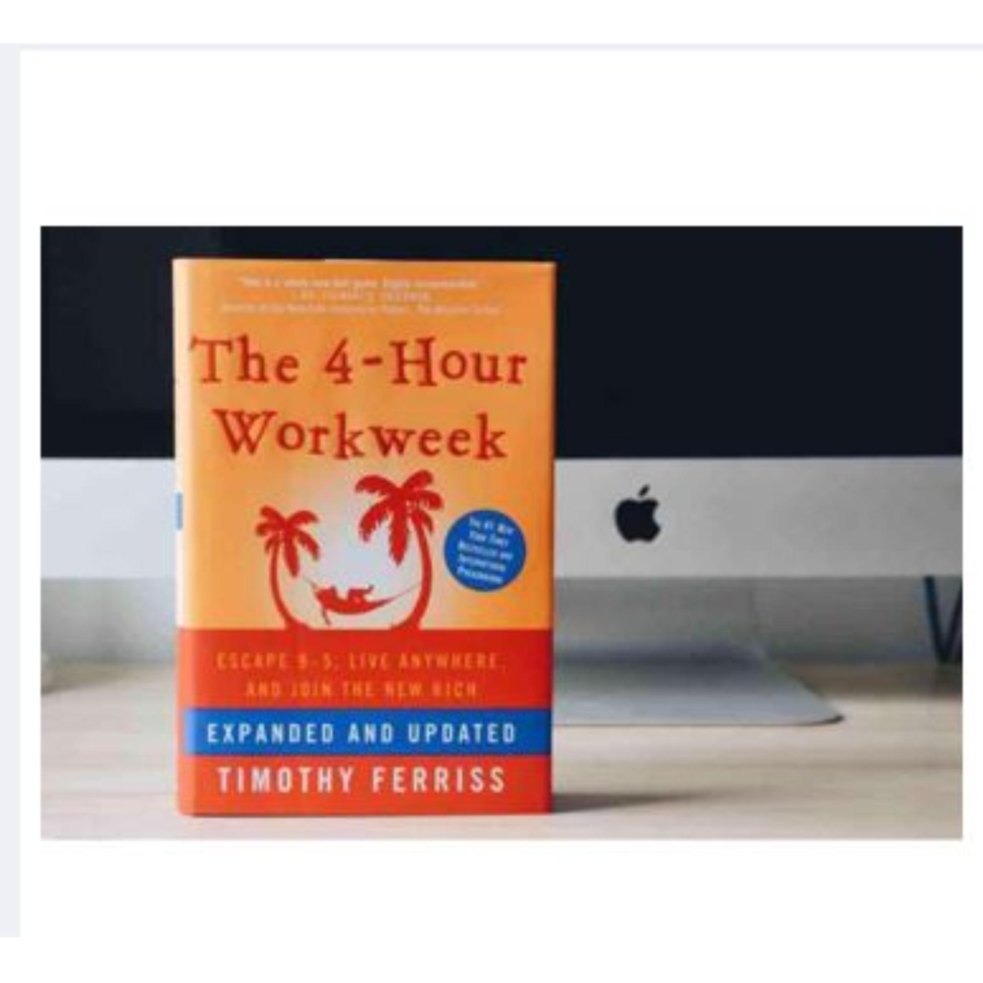 the 4-hour work week ebook ( 4 hour work week)