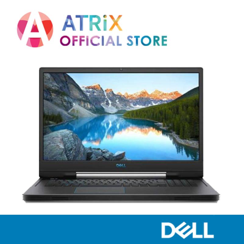 【Same Day Delivery】Dell G5 975816GL W10 | 15.6 FHD | i7 9750H | 8GB RAM | 128GB SSD + 1TB HDD | NVIDIA RTX2060 | 2Y Warranty
