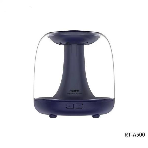 REMAX 1.2L RT - A500 Reqin Series Humidifier Air Purifier Nano Mist Atomizer Singapore