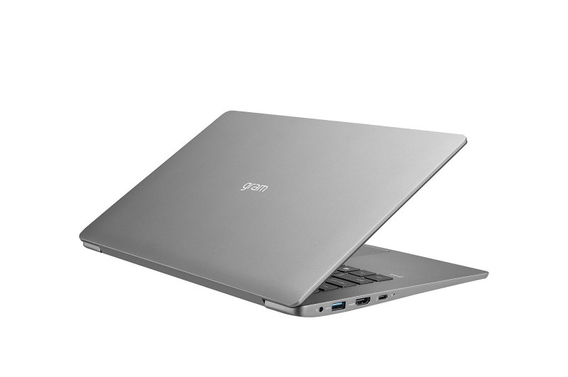 [NEW] LG GRAM Laptop 14Z90N-V.AA75A3 (Intel i7, 8GB RAM, 512GB SSD)