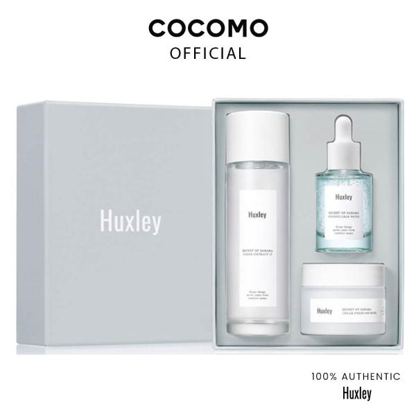 Buy (Huxley) Hydration Trio- Cocomo Singapore