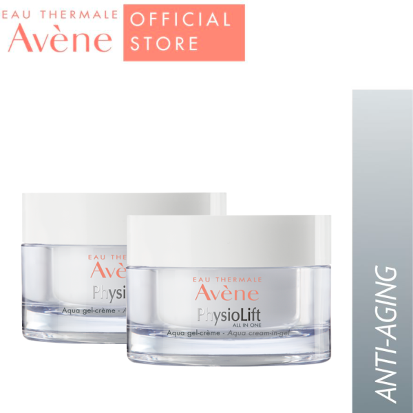 Buy Avene Physiolift Aqua Cream In Gel 50ML [Bundle Of 2] Singapore