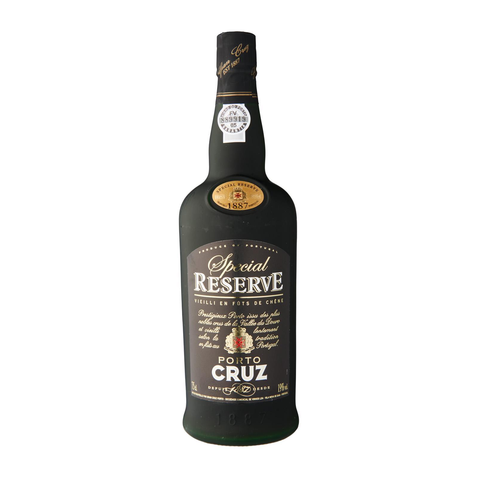Cruz Porto Special Reserve Port