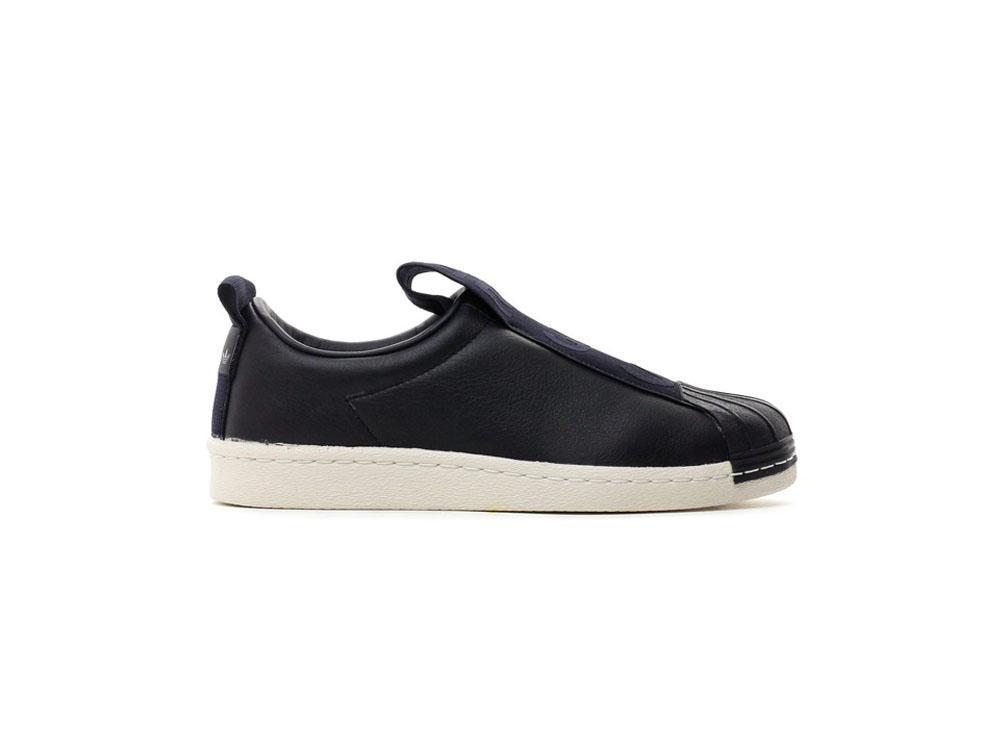 Adidas_BY9140_Superstar Bw35 Slipon Women (Black)