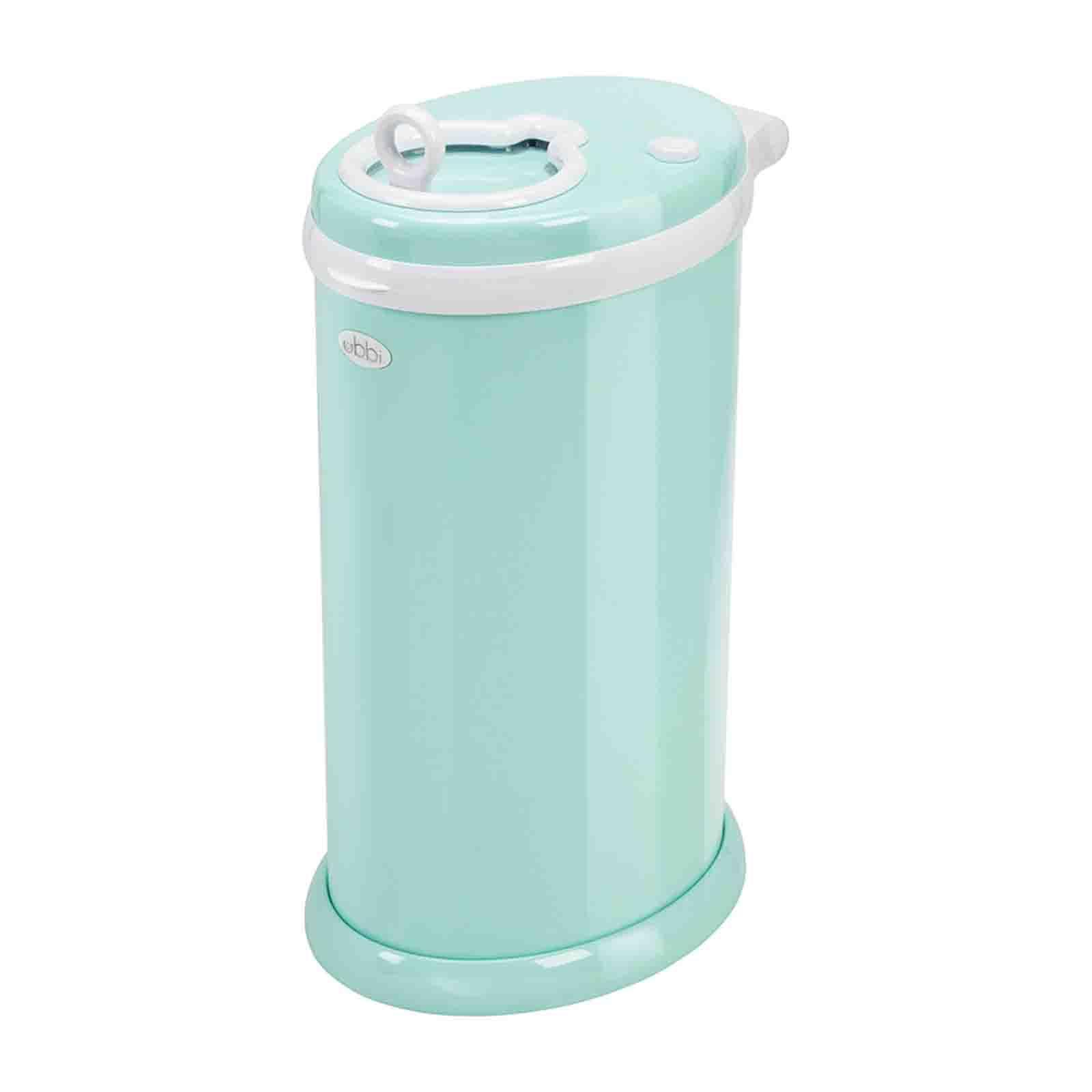 Ubbi Diaper Pail - Mint By Redmart.