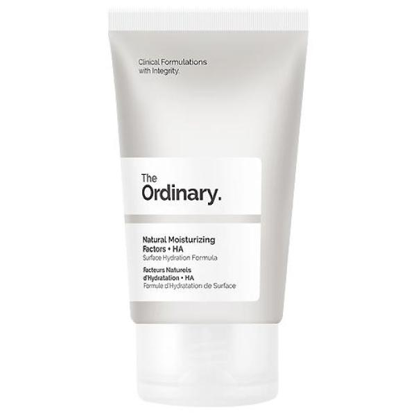 Buy THE ORDINARY  Natural Moisturizing Factors + HA Singapore