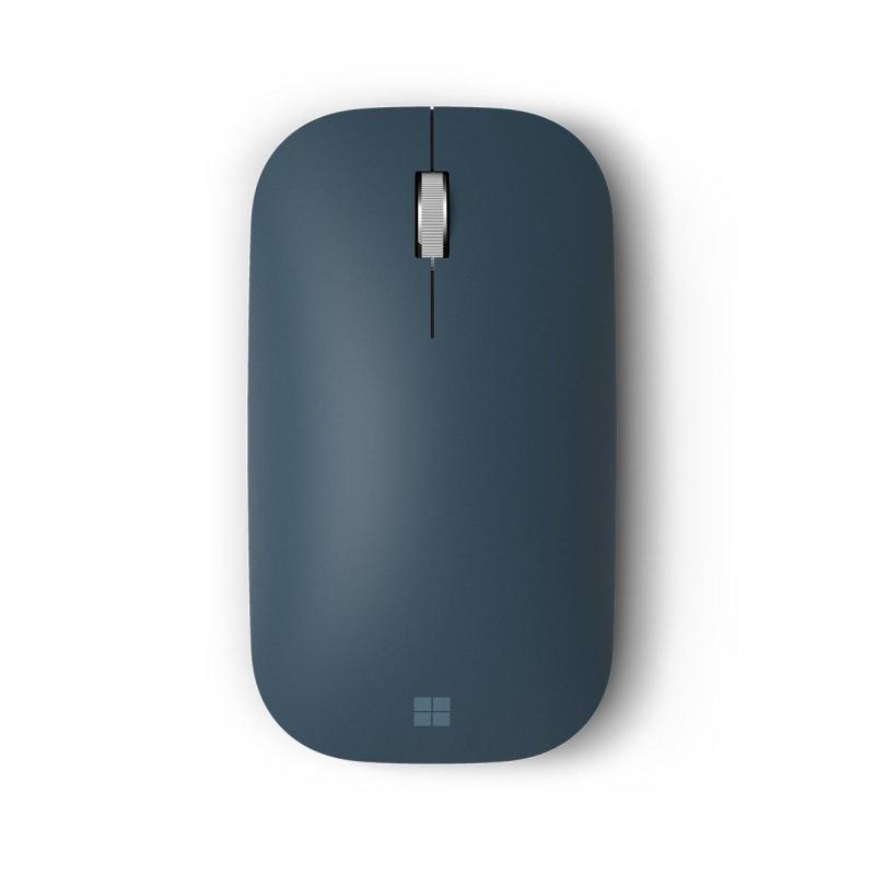 Microsoft Surface Mobile Mouse (Silver/Black/Burgundy/Cobalt Blue)