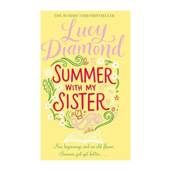 Summer With My Sister (Paperback)