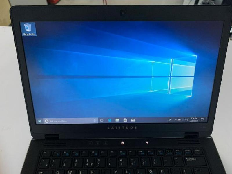 Dell Latitude 6430 Core i5 8 gb 500 gb hd DVD Rw Win 10 Pro Ms office 16 (Delivery in 2 working days)