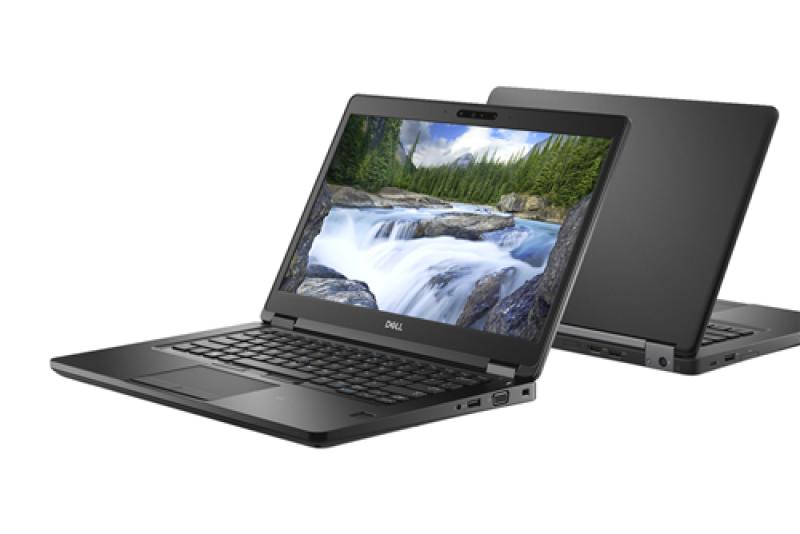 Dell Latitude 5490 / Intel Core i7-8650U / 16GB Ram / 512 SSD / Windows 10 Pro 1 Year Warranty Free Dell Backpack & Wifi Mosue