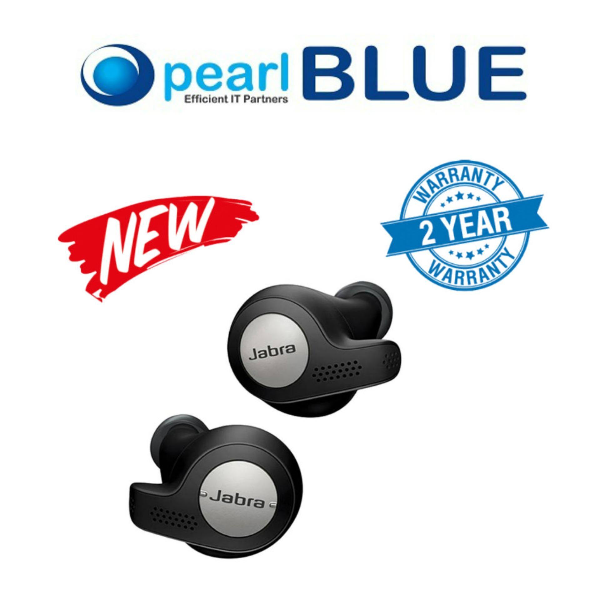 Latest Jabra Wireless Earbuds Products | Enjoy Huge Discounts