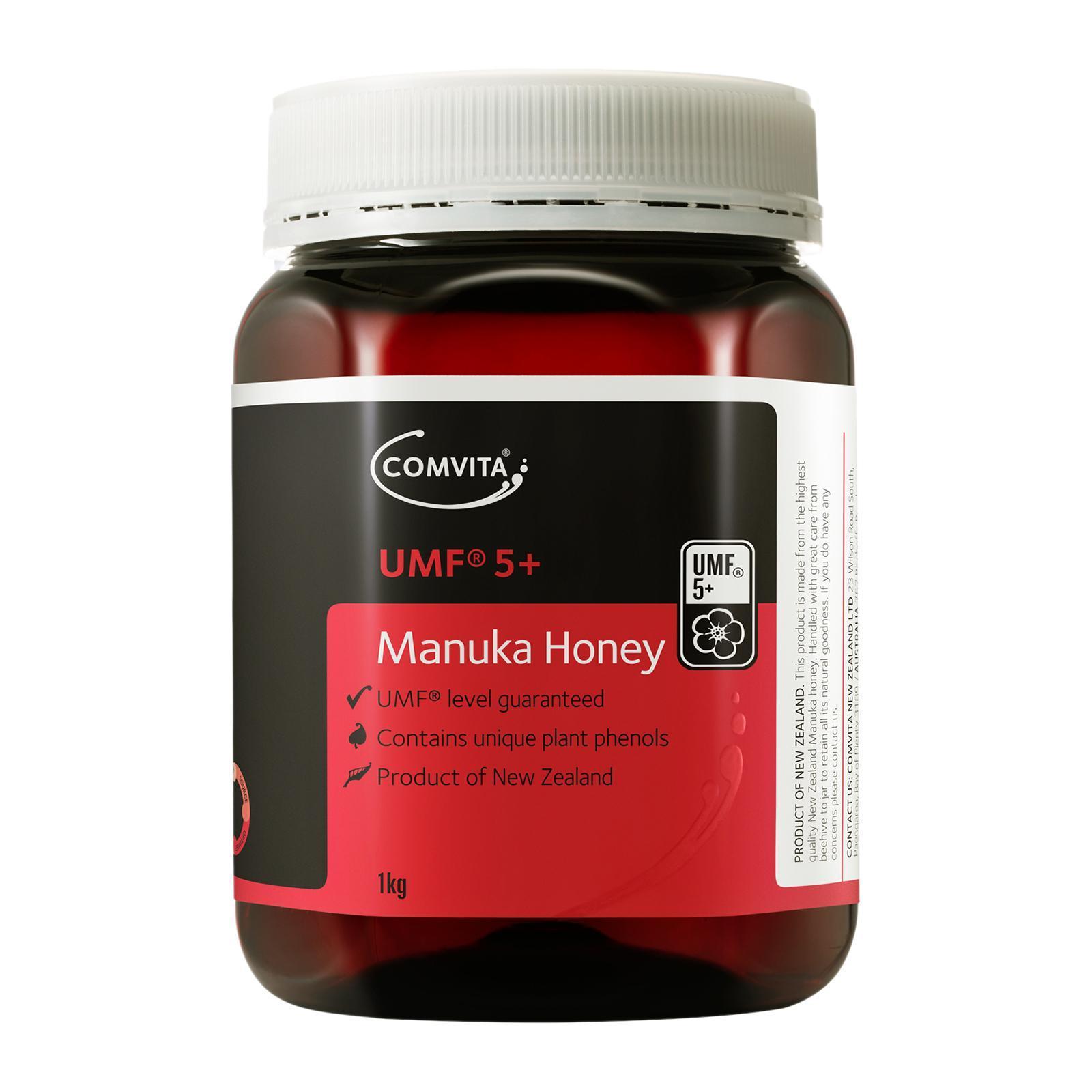 COMVITA manuka honey umf 5 1kg