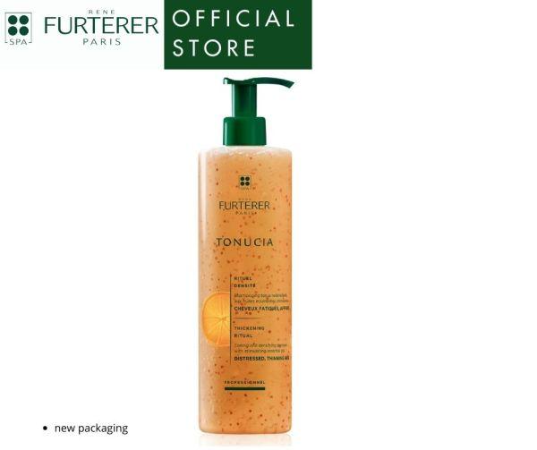 Buy Rene Furterer Tonucia Shampoo 600Ml Singapore