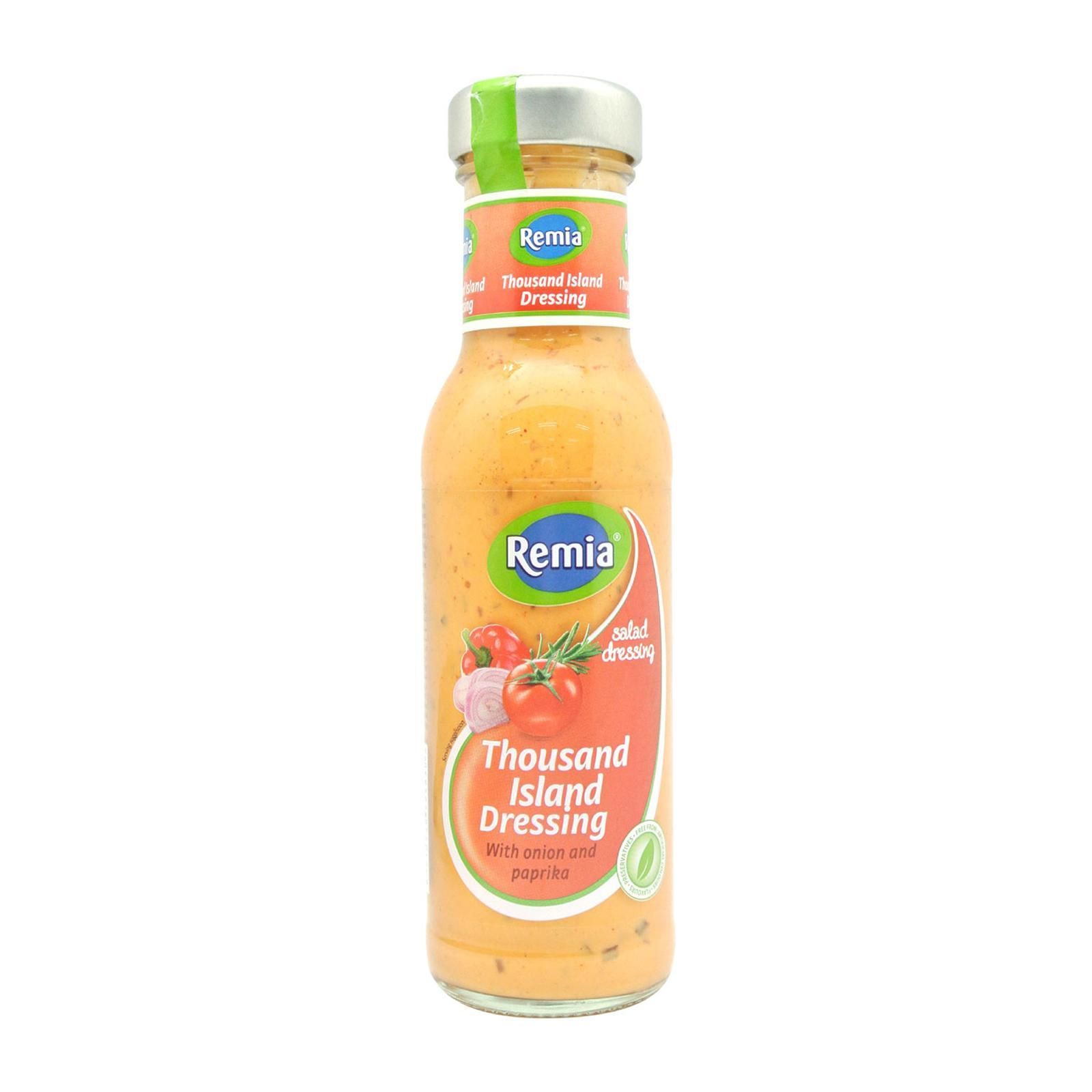 Remia Thousand Island Dressing