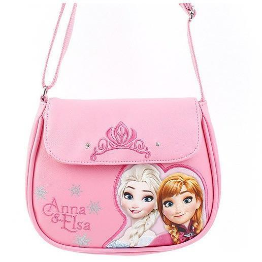 Frozen Queens Cross Bag