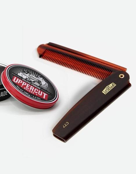 Buy Uppercut Deluxe - CT7 Flip Comb Singapore