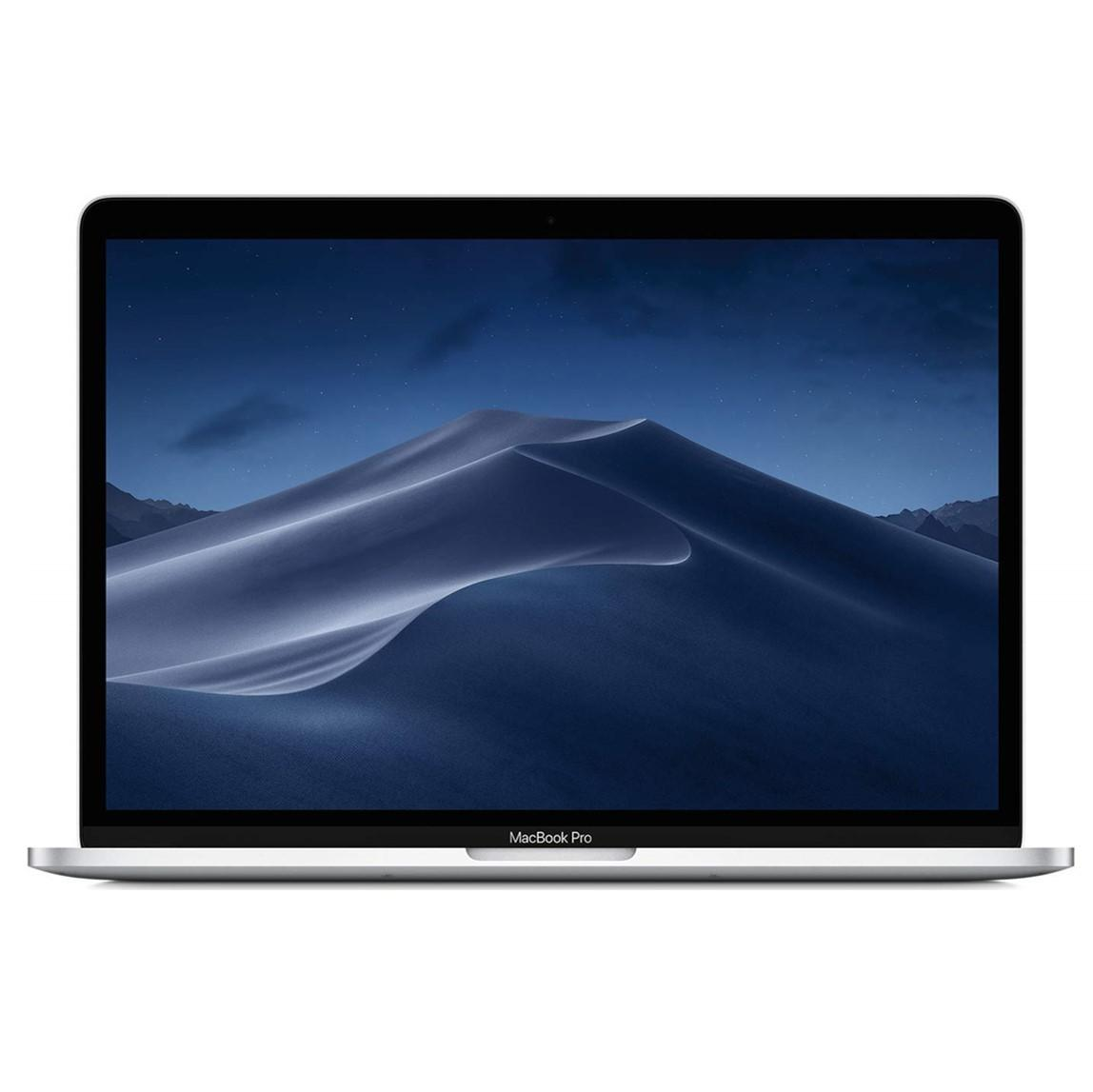 Apple MacBook Pro 13-inch with Touch Bar: 1.4GHz quad-core 8th-generation Intel Core i5, 256GB (2019)