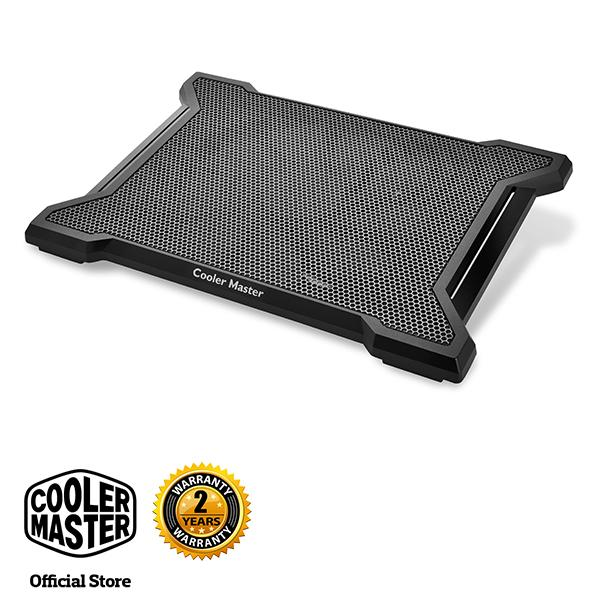 Cooler Master Notepal X-Slim II 200mm Fan Notebook Cooler
