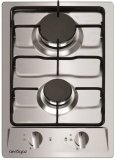 Aerogaz Pub Gas Az 262Sf 30Cm Stainless Steel Hob Shopping