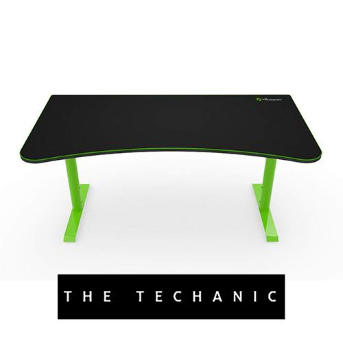 AROZZI ARENA GAMING TABLE GREEN