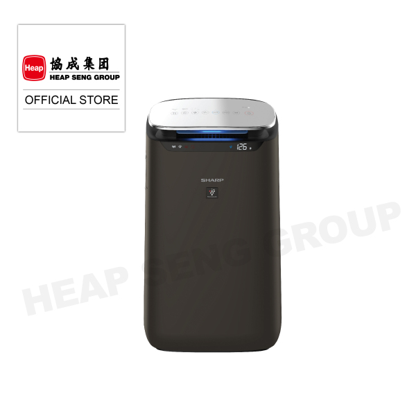 Sharp Air Purifier with AIoT Function - FP-J80E-H Singapore