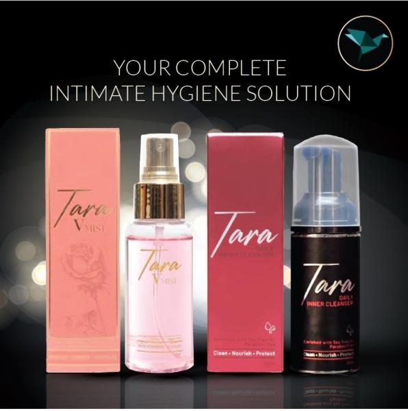 Buy Tara Wellness Cleanser + V-Mist Singapore