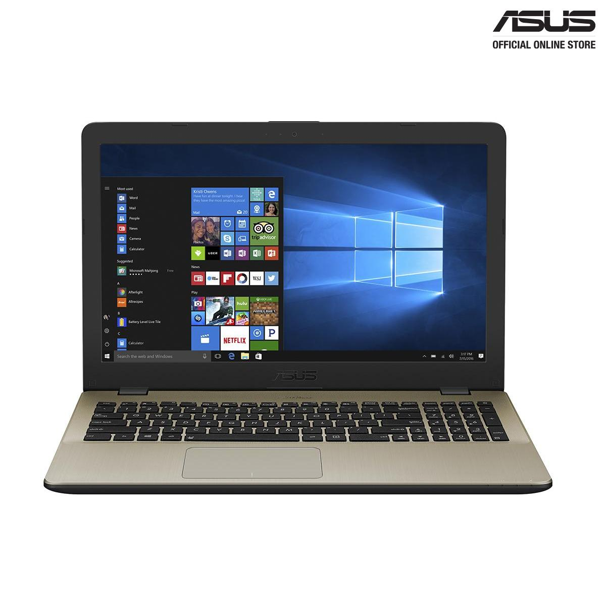 Asus VivoBook 15 X542UR-DM536T