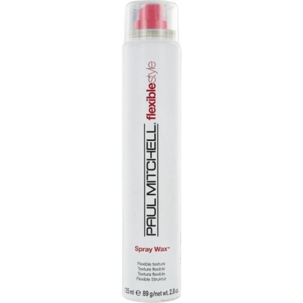Buy Paul Mitchell Spray Wax 125ml - Flexible Style Texture Singapore