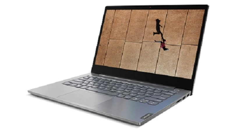 Same Day Delivery - Lenovo Business Laptop Thinkbook 14 i5-10210U/8GB/512GB SSD