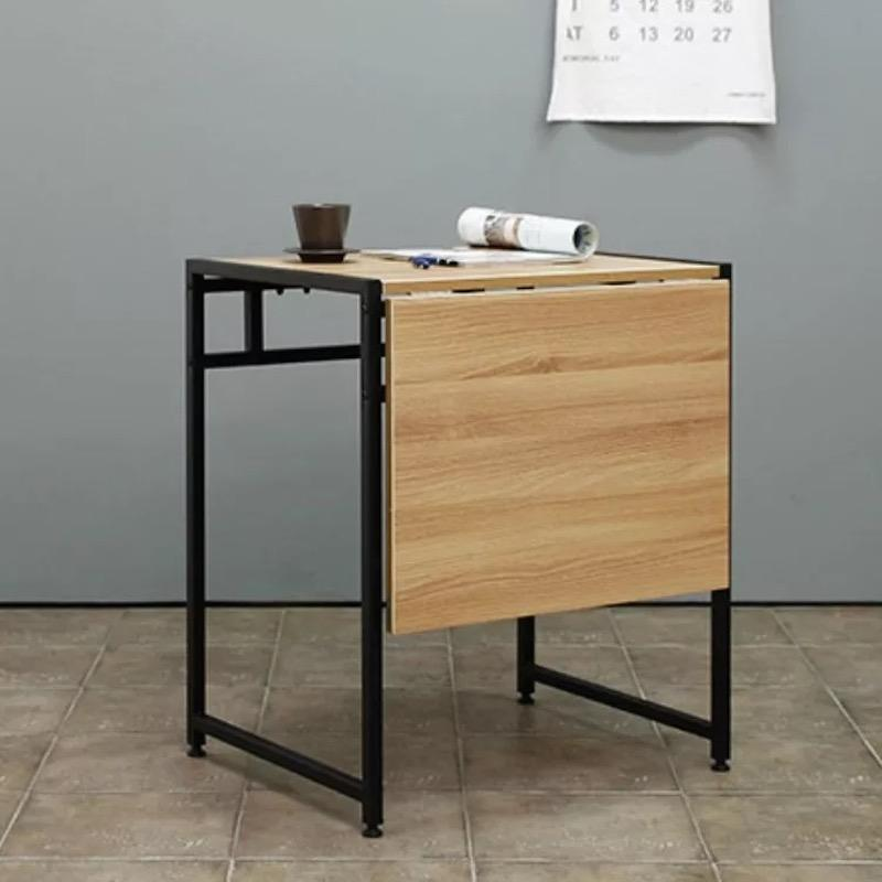UMD Designer Foldable Dining Table Study Table C1 & C2 (refer to color option for size & design choices)