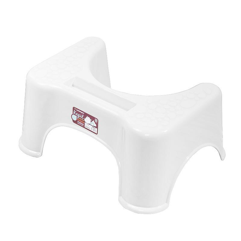 Stepping Foot Pedal Stool Chamber Pot Foot Board Ottoman Toilet Plastic Toilet Chair Plastic Footpad Footstool
