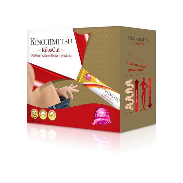 Buy Kinohimitsu Kiloscut 30s Singapore