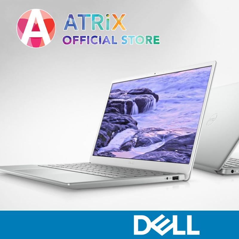 【Same Day Delivery】Dell INSPIRON 14 5300 | 1.2Kg Slim Design | 14inch FHD IPS 300nits | i5-10210U | 8GB RAM | 512GB SSD | NVIDIA MX330 | 2Y Dell Warranty | 5300-102852G