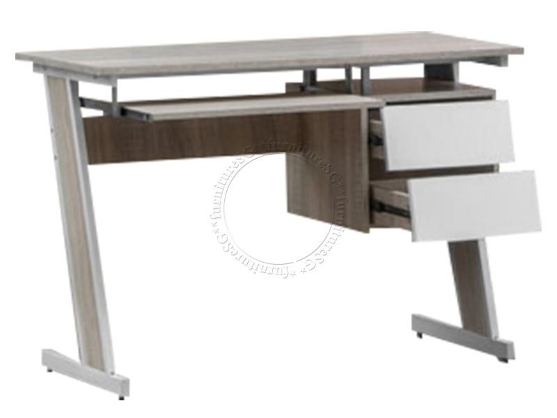 Writing Table With Pullout Tray