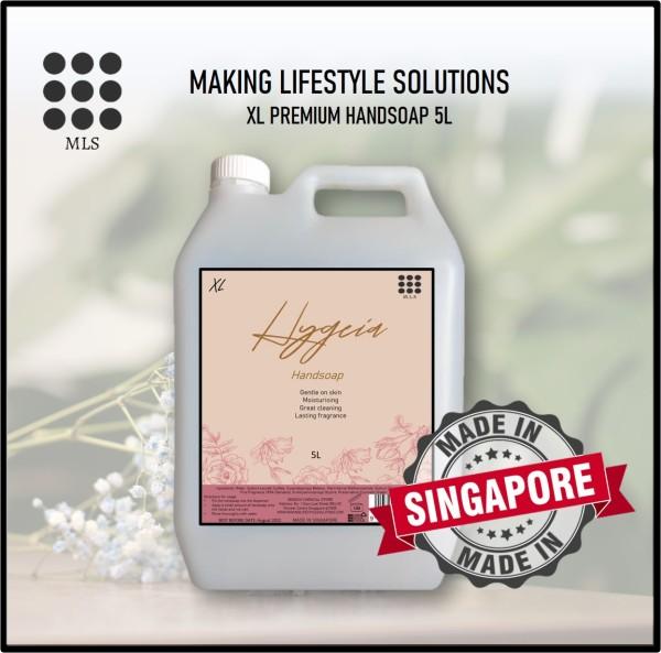 Buy Premium Handsoap XL 5L Singapore