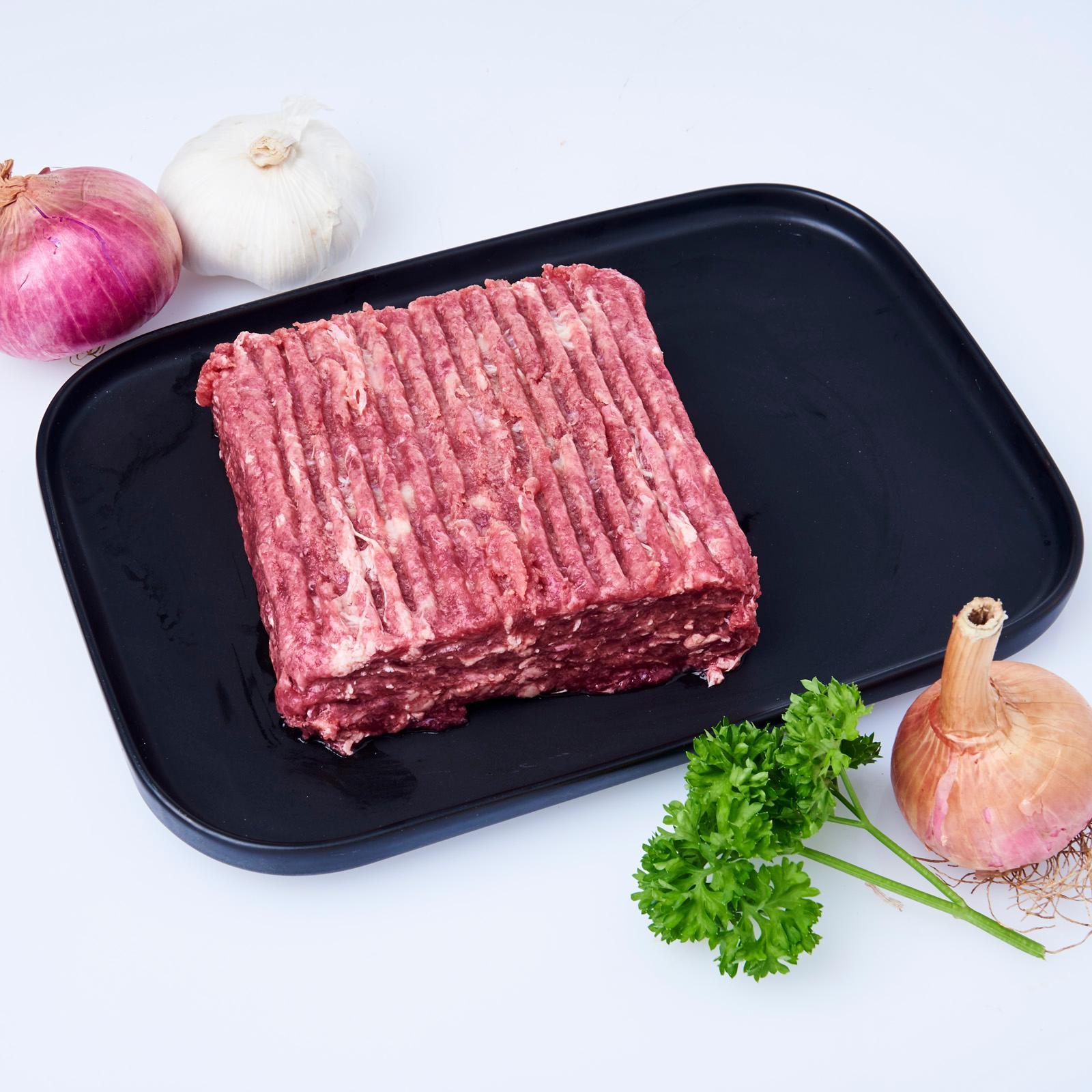 Hego NZ Grass Fed Beef Minced Beef