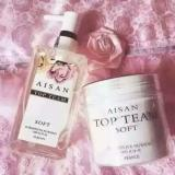 Wholesale Aisan Top Team Shampoo And Hair Mask