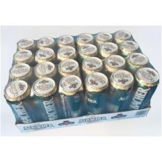 Discount Albacher Premium Lager Beer Can 500Ml 24Pcs Singapore
