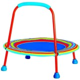 Alex Jr Jumpin Jr First Trampoline Deal