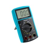 All Sun Lcd Digital Multimeter Dc Ac Voltmeter Continuity Battery Diode Tester Em382B Ship From Eastern Europe Warehouse Promo Code