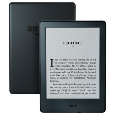 Amazon Kindle 8Th Gen 2016 Black Wifi Touch Discount Code